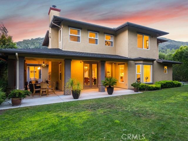 1000  Isabella Way, San Luis Obispo in San Luis Obispo County, CA 93405 Home for Sale