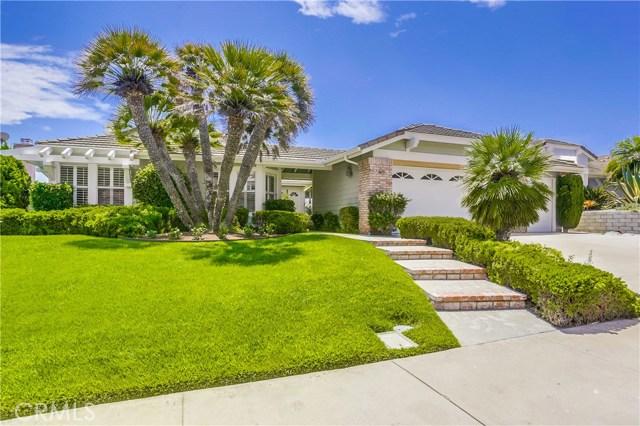 3437 Ashwood Court Oceanside, CA 92058 - MLS #: OC18199002