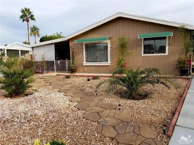 73851 Cotton Circle Palm Desert, CA 92260 - MLS #: 218000838DA