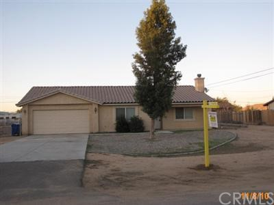 21220 Little Beaver Road,Apple Valley,CA 92308, USA
