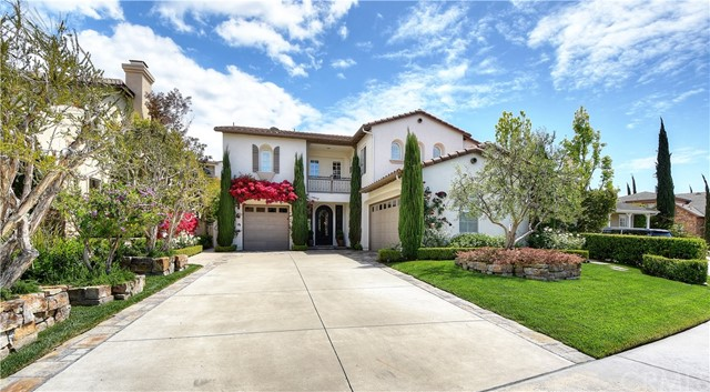 Single Family Home for Rent at 20 Grace Drive Coto De Caza, California 92679 United States