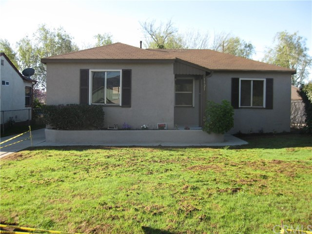 Single Family Home for Sale at 1521 21st. Street W San Bernardino, California 92411 United States