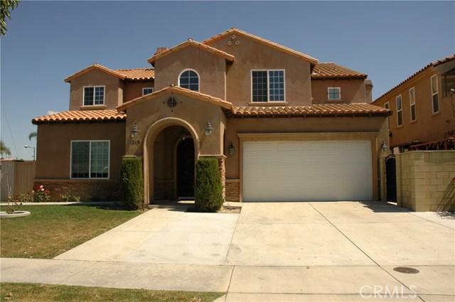 Single Family Home for Sale at 1219 Jackson Street N Santa Ana, California 92703 United States