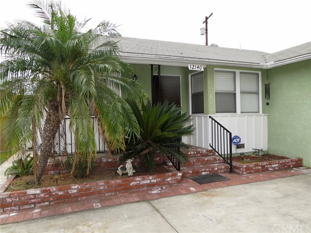 12140 Gurley Avenue, Downey, CA, 90242
