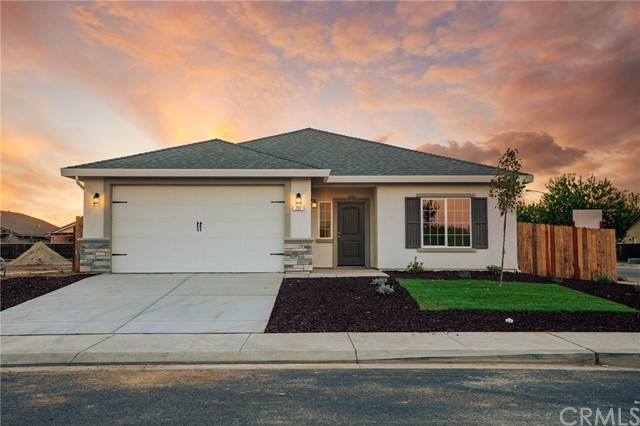 Detail Gallery Image 1 of 12 For 175 Rye St, Merced,  CA 95341 - 4 Beds | 2 Baths