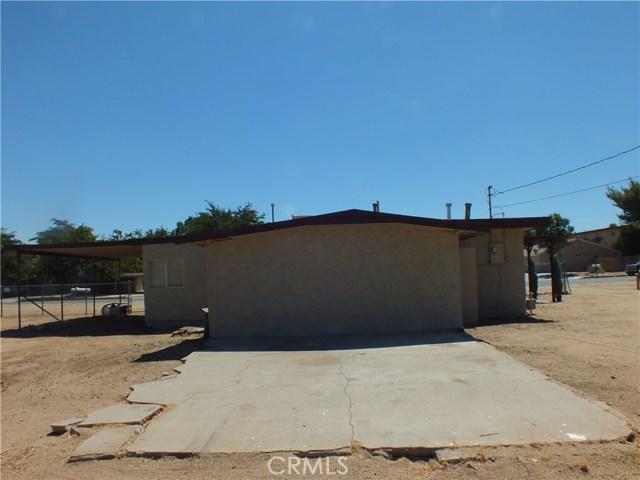 7136 Sage Avenue Yucca Valley, CA 92284 - MLS #: CV17167902