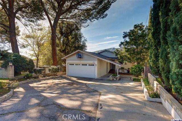3836 Vista Court, Glendale, CA 91214