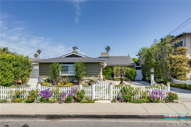 1411 11th Manhattan Beach CA 90266