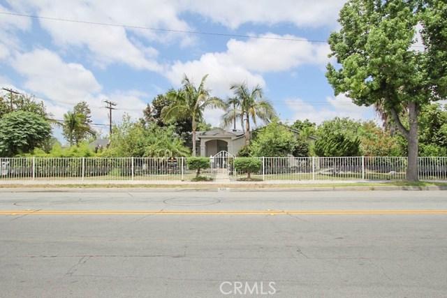 525 Gilbert Street, Anaheim, CA, 92804
