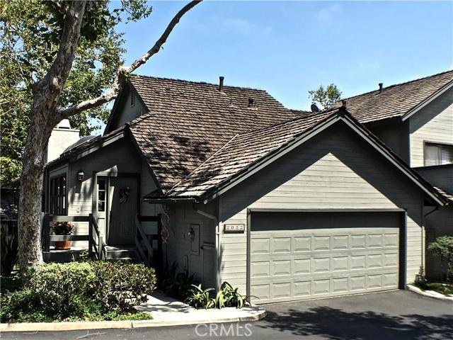 Single Family Home for Sale at 2052 Sea Cove Costa Mesa, California 92627 United States