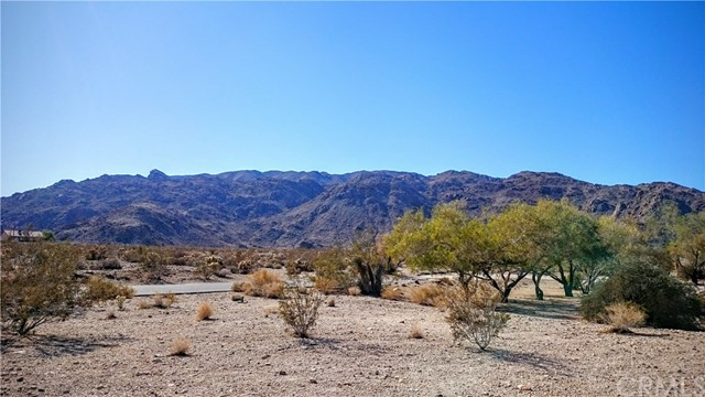 0 Twilight Avenue, 29 Palms, CA, 92277