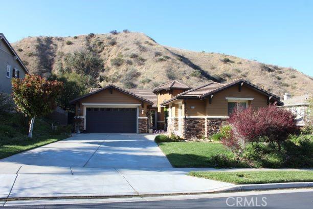 Photo of 4099 Elderberry Circle, Corona, CA 92882