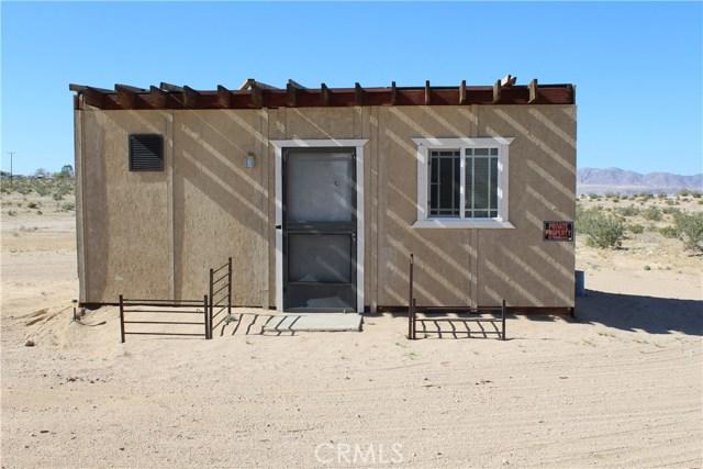 0 Desert Heights Road, 29 Palms, CA, 92277