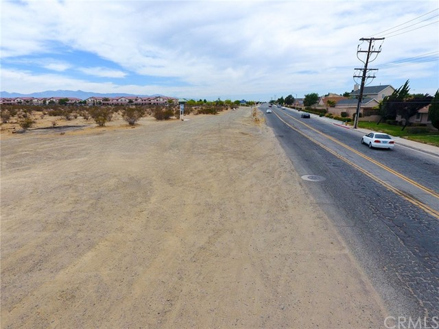 0 Palmdale Rd Victorville, CA 92392 - MLS #: PW18129346