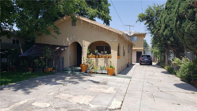 4647 Michigan Av, East Los Angeles, CA 90022 Photo