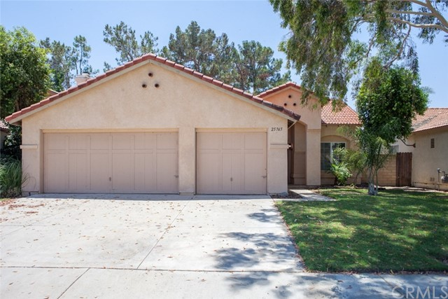 25765 Horado Lane, Moreno Valley, California