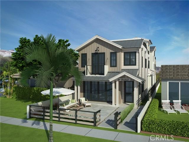 603 Marguerite Avenue, Corona del Mar, CA 92625