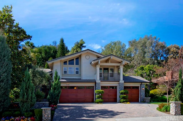 Single Family Home for Sale at 29751 Monarch St San Juan Capistrano, California 92675 United States