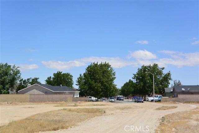 0 Vac/Tranquility Ct/Vic Quiet Way Lakewood, CA 93535 - MLS #: AR18132464
