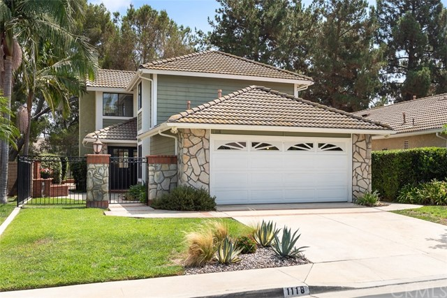 1118 Eckenrode Way , CA 92870 is listed for sale as MLS Listing PW18216275