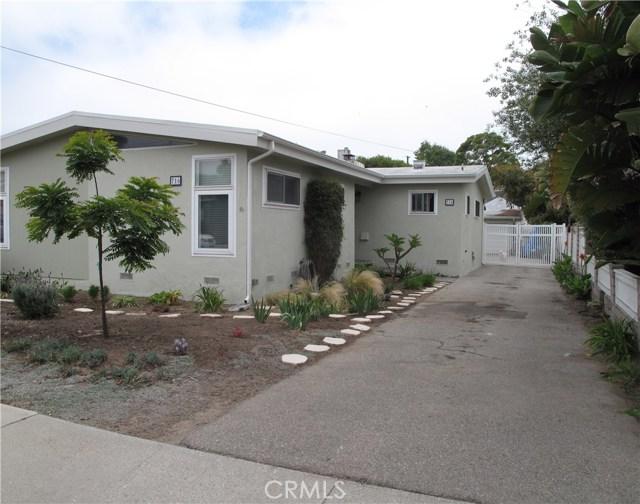 Single Family Home for Sale at 716 W Oak Avenue El Segundo, California 90245 United States