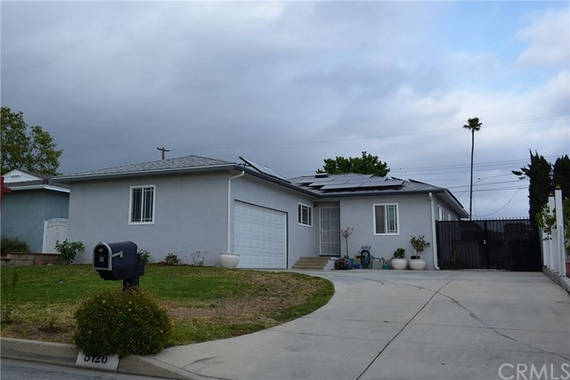 5126 N Nearglen Avenue, Covina, CA 91724