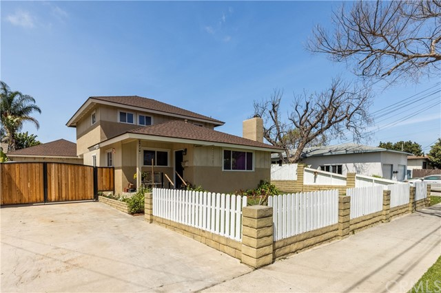 24713 Cypress, Lomita, Los Angeles, California, United States 90717, 3 Bedrooms Bedrooms, ,2 BathroomsBathrooms,Single family residence,For Sale,Cypress,SB21072356