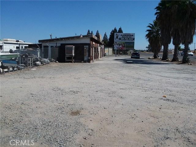 2515 Santa Fe Avenue, Merced, CA, 95348