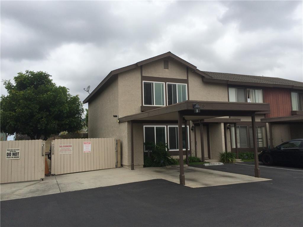 Condominium for Sale at 7750 Bolsa St # 25 Midway City, California 92655 United States