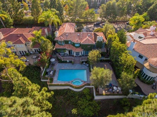 5 Canyon Court, Newport Beach, CA, 92660