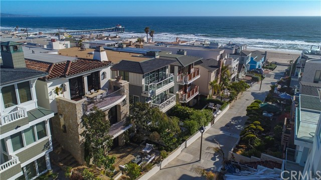 Manhattan Beach Homes for Sale | Vista Sotheby's