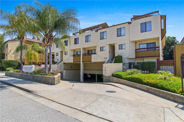 Detail Gallery Image 1 of 1 For 1022 S Marengo Ave #2,  Alhambra,  CA 91803 - 4 Beds | 2/1 Baths