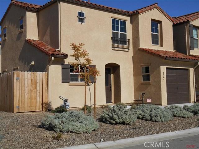 527 Playa Circle, Paso Robles, CA 93446