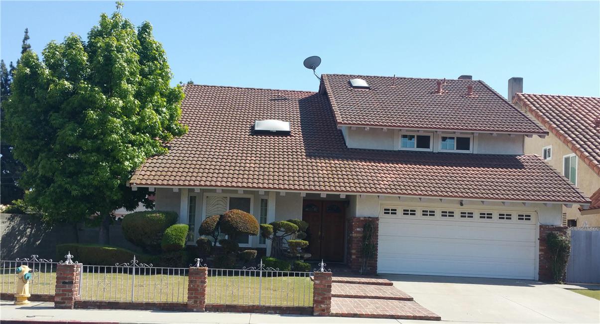 Single Family Home for Sale at 7462 Dallas St La Palma, California 90623 United States