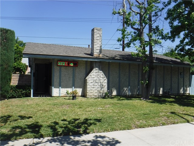 Single Family Home for Sale at 1729 Maple Street E Pasadena, California 91106 United States