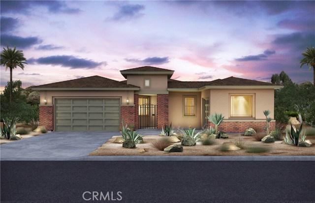 13 Riesling Rancho Mirage, CA 92270 - MLS #: IV18175585