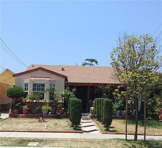 6925 San Luis Av, Bell, CA 90201 Photo