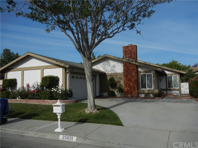 Single Family Home for Rent at 25831 Parada Drive Valencia, California 91355 United States