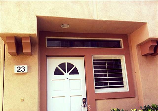 23 ERICSON AISLE Irvine, CA 92620 - MLS #: PW18027906