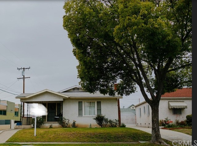1237 S Chapel Avenue Alhambra, CA 91801 - MLS #: WS18101572