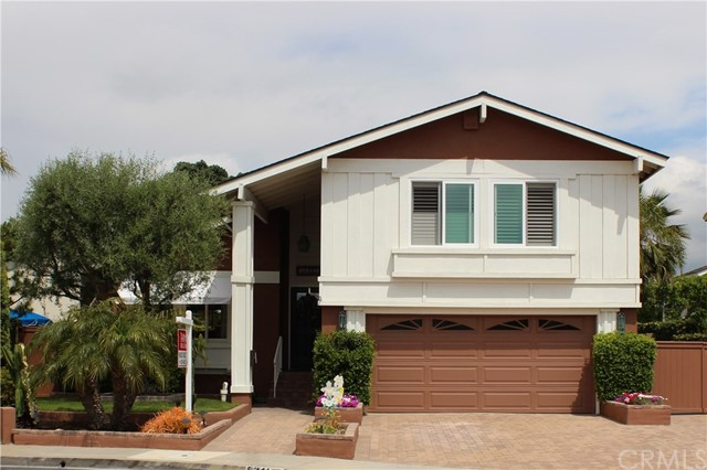 Single Family Home for Sale at 5241 Clark Circle Westminster, California 92683 United States