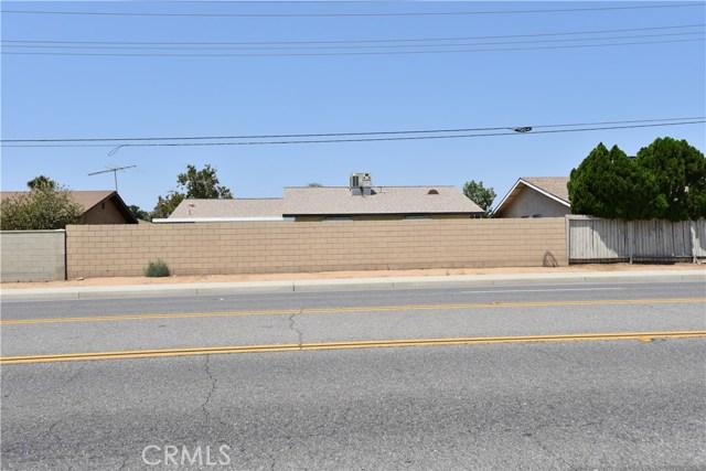 14686 Carla Jean Drive Moreno Valley, CA 92553 - MLS #: DW18172957
