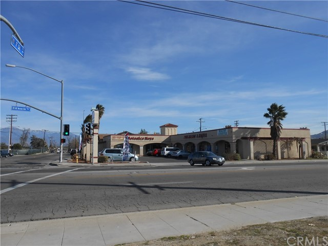 Retail for Sale at 446 N Mount vernon Colton, California 92324 United States