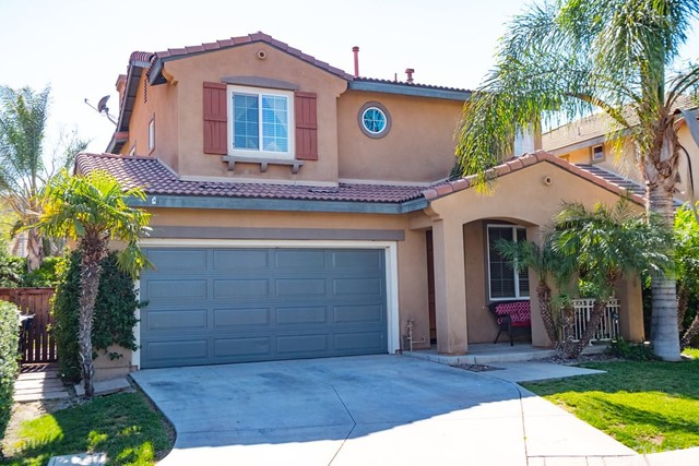 Single Family Home for Sale at 6256 Autumnwood Drive Riverside, California 92505 United States