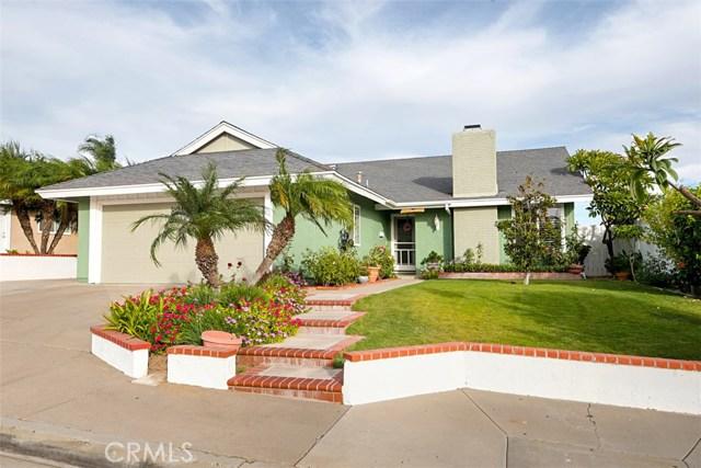 5662  Lynnbrook Plaza, Yorba Linda, California