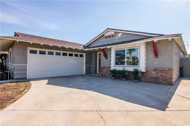 , CA  is listed for sale as MLS Listing IG18166132