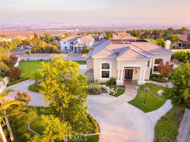 5095  Bridle Place, Rancho Cucamonga, California