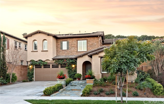 Casa Unifamiliar por un Venta en 67 Anacapa Lane 67 Anacapa Lane Aliso Viejo, California 92656 Estados Unidos