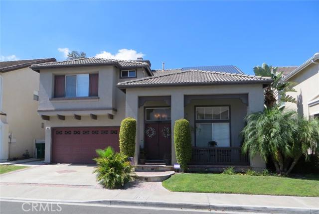 Single Family Home for Sale at 49 Woodsong St Rancho Santa Margarita, California 92688 United States