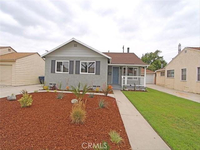 10337 Karmont Avenue South Gate, CA 90280 - MLS #: WS17122056